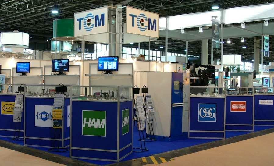 Főoldal HTCM